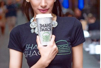 THANK YOU FOR EVERYTHING SHAKE SHACK, AND FOR MAKING MY SHACK FAN DREAMS COME TRUE!